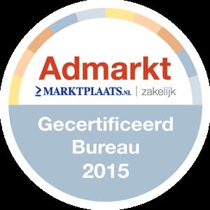 Marktplaats Admarkt qualified agency