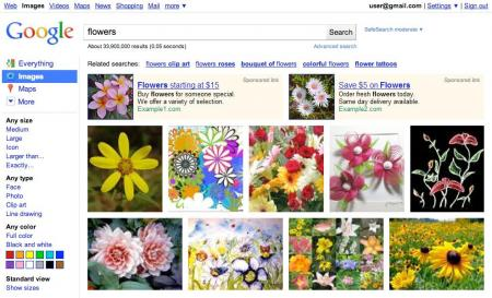 Image Search Ads