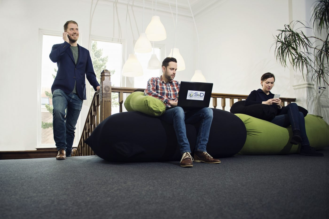 Online Marketing Vacatures in Haarlem bij S&D Interactive Media