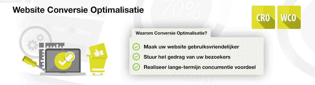 websiteconvoptie
