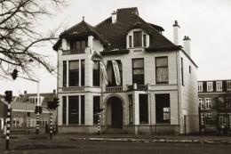 S&D Interactive Media kantoor Kleine Houtweg 109 Haarlem