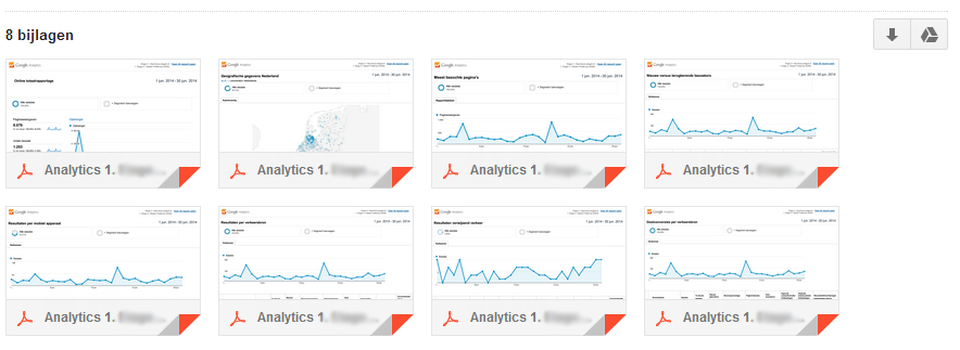 analytics_rapportages