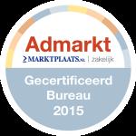 Marktplaats Admarkt partner gecertificeerd bureau