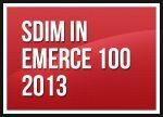 "Emerce 100 ""Beste E-business Bedrijven"""