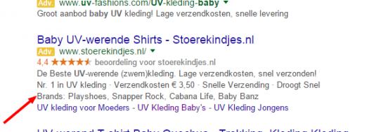 UV shirt baby Google zoeken
