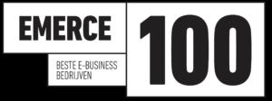 SDIM in Emerce Top 100