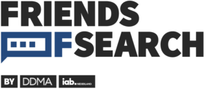 Friends of Search partner en sponsor