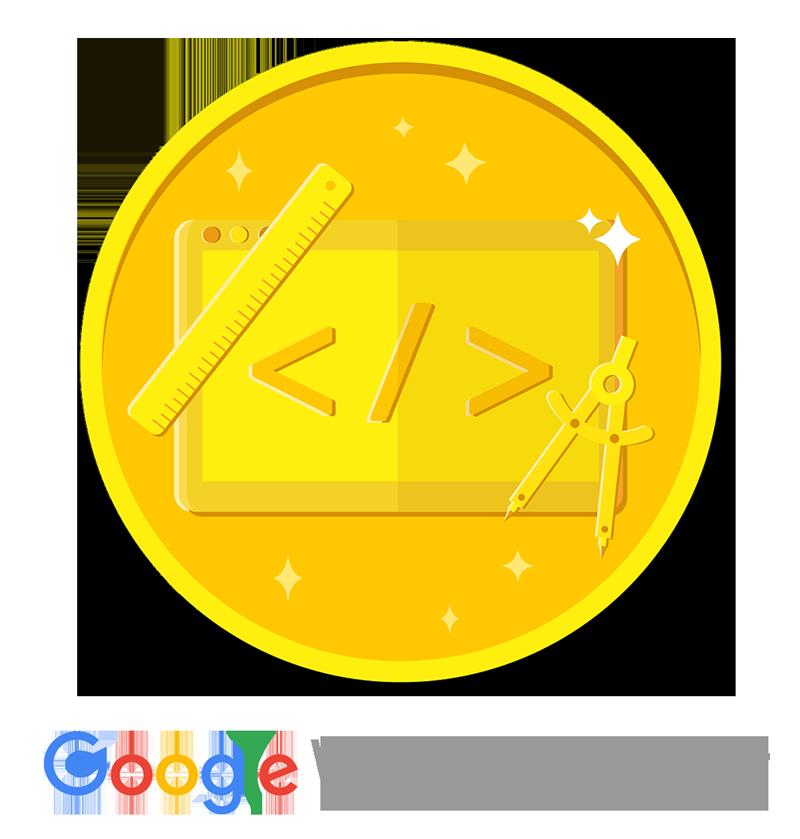 Google Web Designer certified