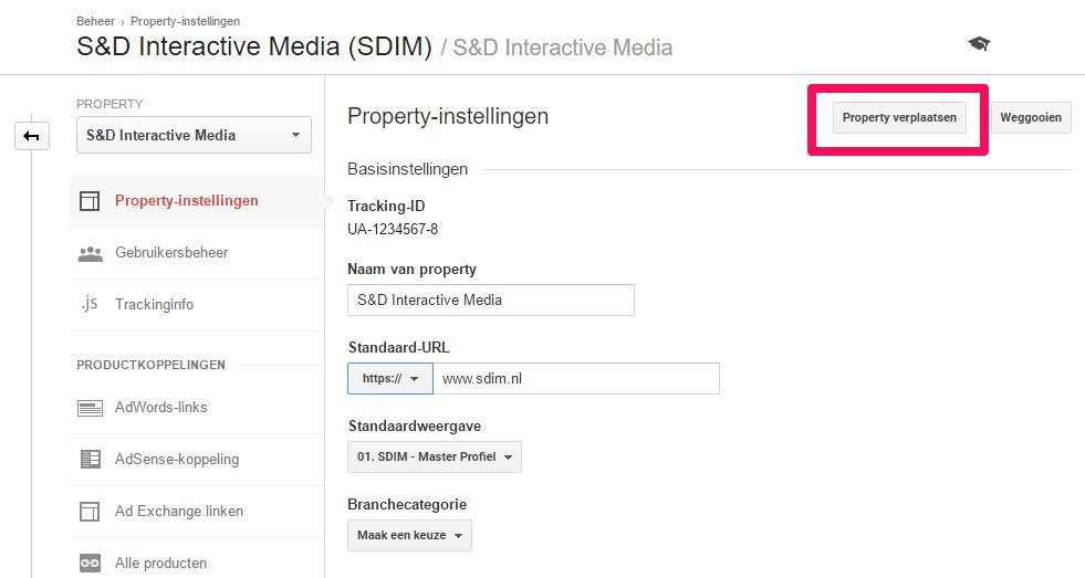 google-analytics-property-verhuizen-i