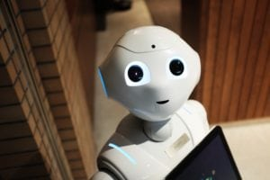 AI maakt de conversational interface mogelijk