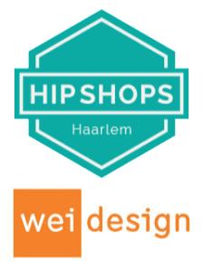 Weidesign en Hipshops