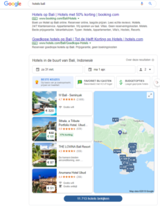 Google-hotels-interface