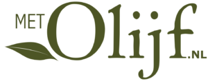 Logo Met Olijf