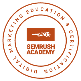 Semrush Certification