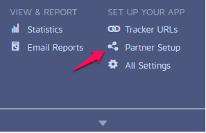 Mobile App Tracking met Adjust 2