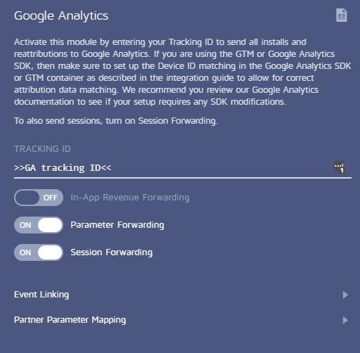 Mobile App Tracking met Adjust 3